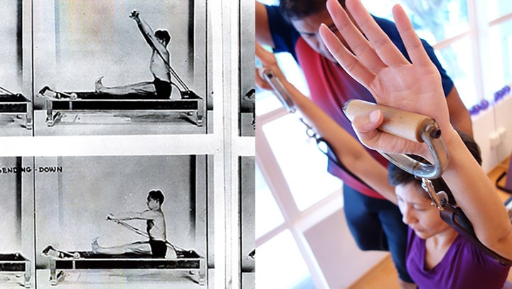 pilates studio in singapore - our difference 2