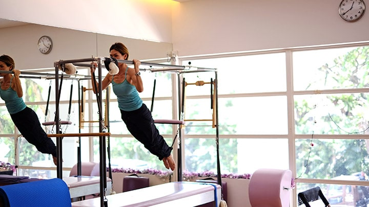 pilates studio in singapore - faq 3