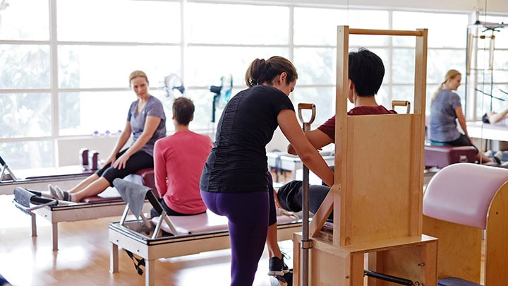 pilates studio in singapore - faq 4