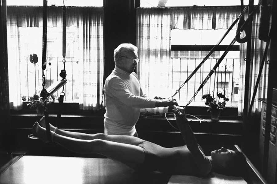 pilates studio in singapore - history caro 4