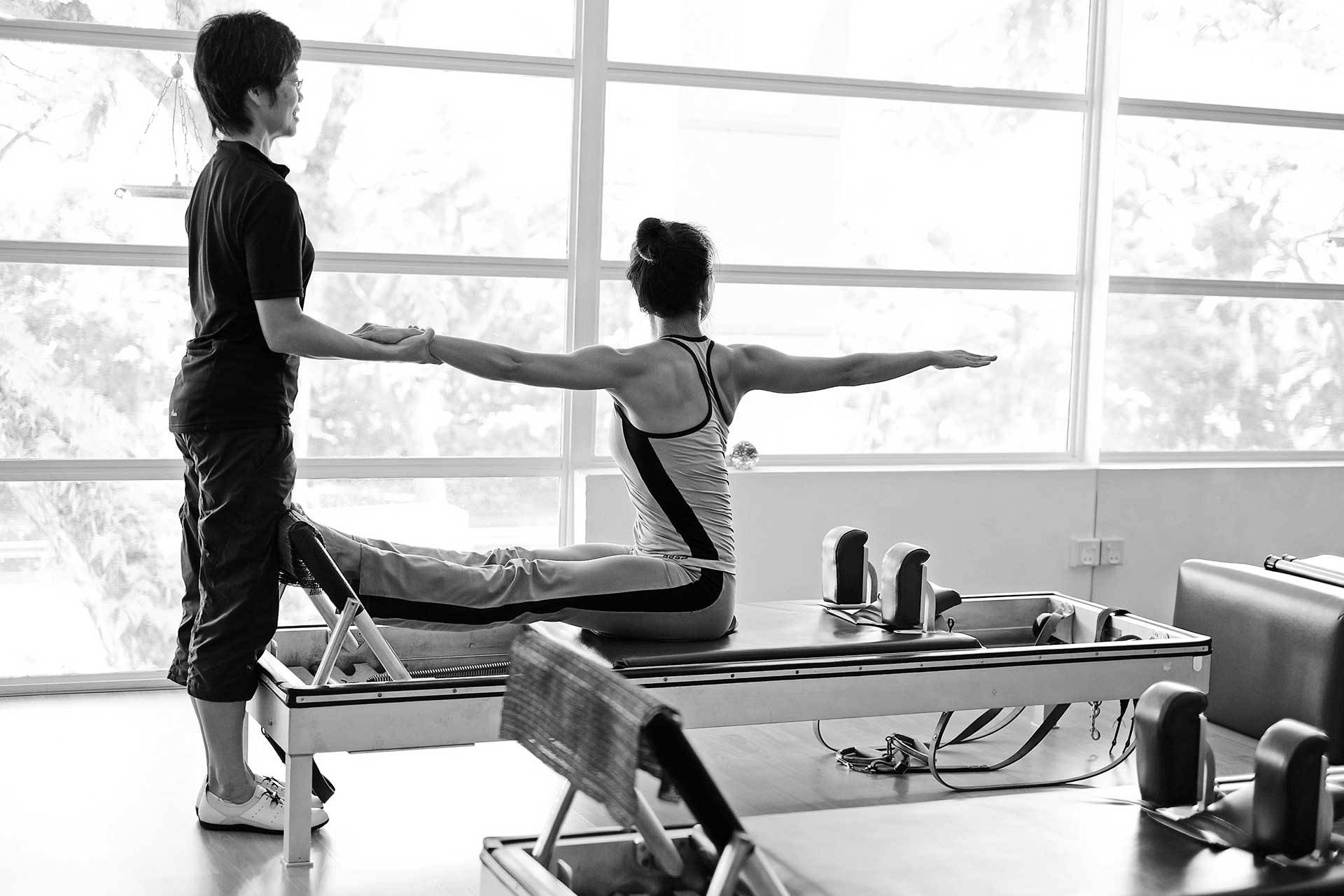 pilates studio in singapore - slider 14