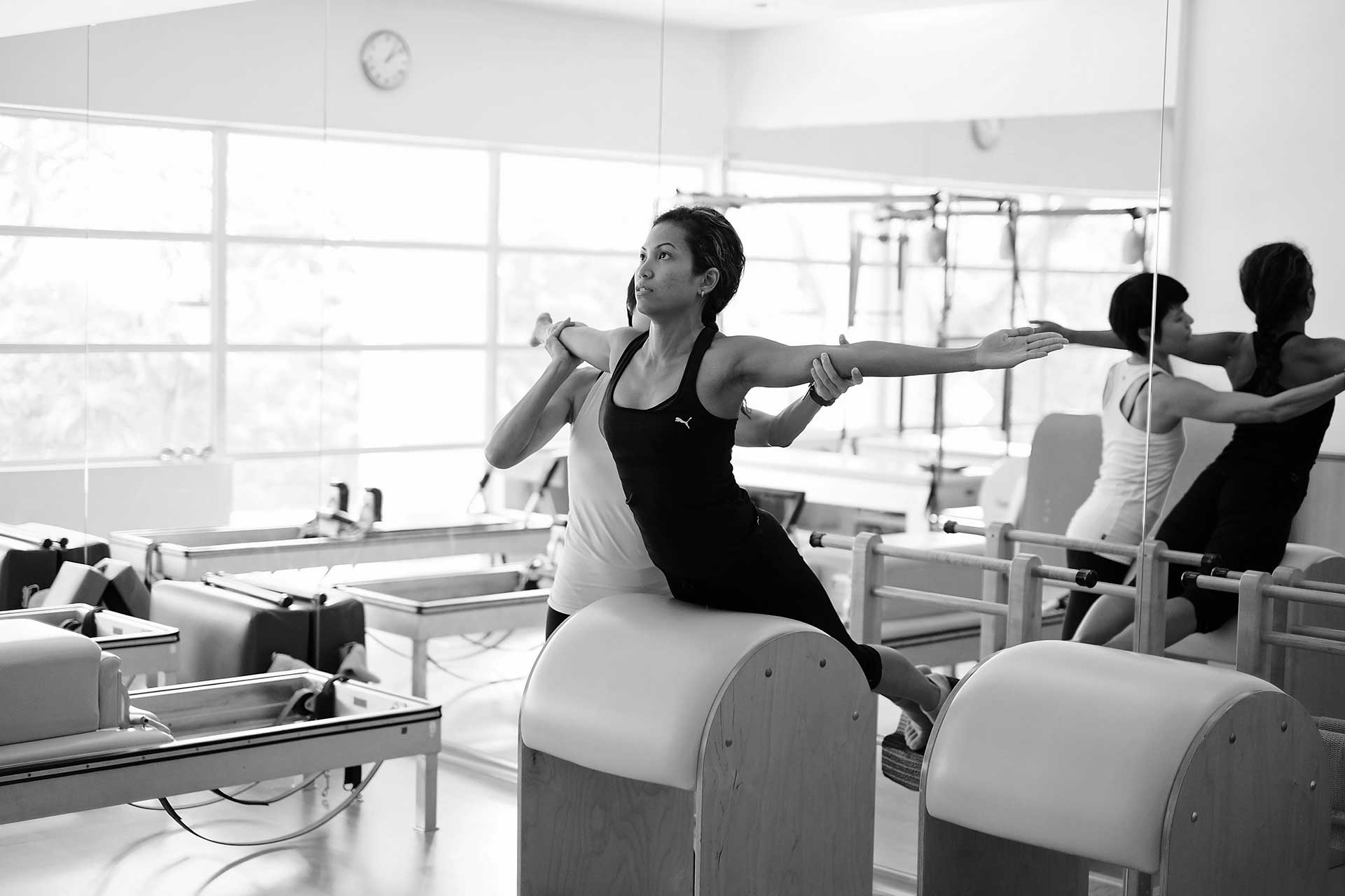 pilates studio in singapore - slider 9