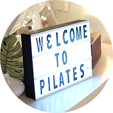 Welcome to Pilates